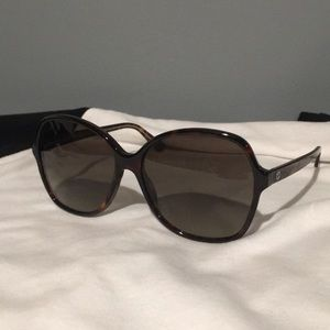 Womens Gucci Sunglasses
